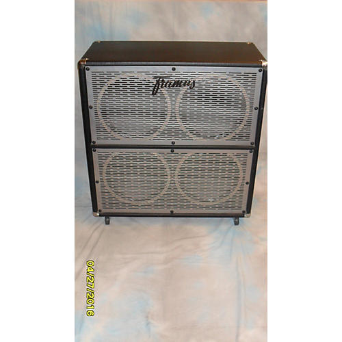 Framus 100w Cobra 4x12 Guitar Cabinet