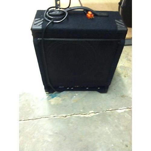 Yorkville 100w Mixer Amp Keyboard Amp-thumbnail