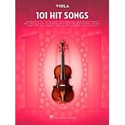 Hal Leonard 101 Hit Songs - Viola