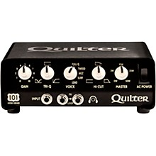 Quilter Labs 101-MINI HEAD 101 Mini 100W Guitar Amp Head