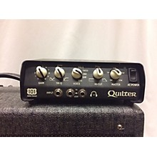 Quilter 101 Mini Head Solid State Guitar Amp Head