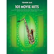 Hal Leonard 101 Movie Hits - Tenor Sax