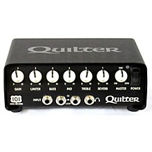 Quilter 101 REVERB Solid State Guitar Amp Head