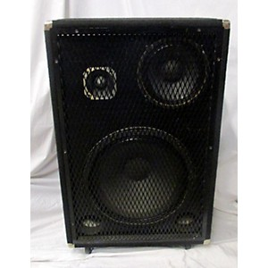 Pre-owned Trace Elliot 1018 Bass Cabinet