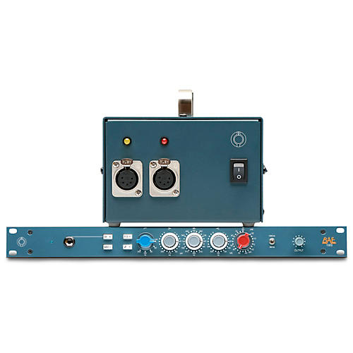 BAE 1023 Rackmount With Power Supply Pair-thumbnail