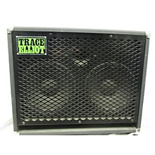 Trace Elliot 1028H 2X10 400W CAB Bass Cabinet