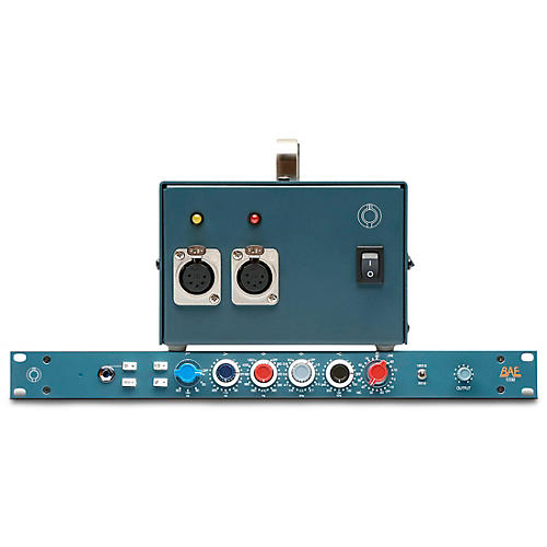 BAE 1032 Rackmount With Power Supply