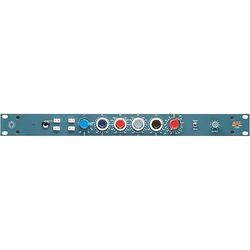 BAE 1032 Rackmount Without Power Supply