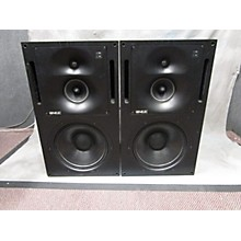 Genelec 1037C Unpowered Monitor