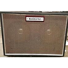Polytone 104 2X12 Guitar Combo Amp