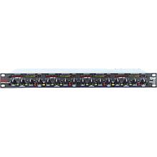dbx 1046 Quad Compressor Limiter Level 1