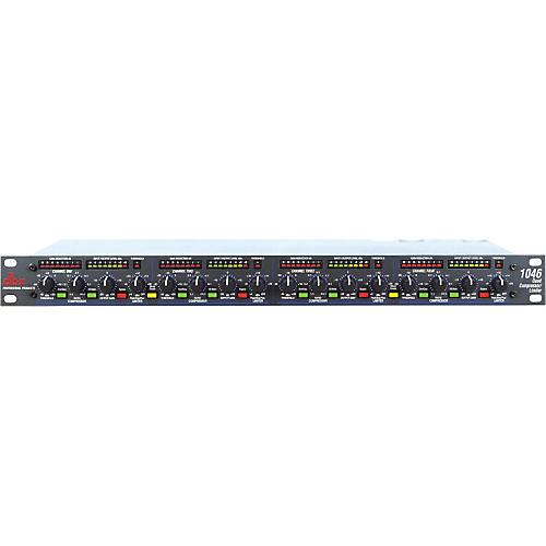 dbx 1046 Quad Compressor Limiter-thumbnail