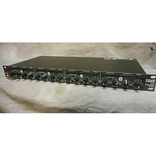 dbx 1046 Quad Compressor