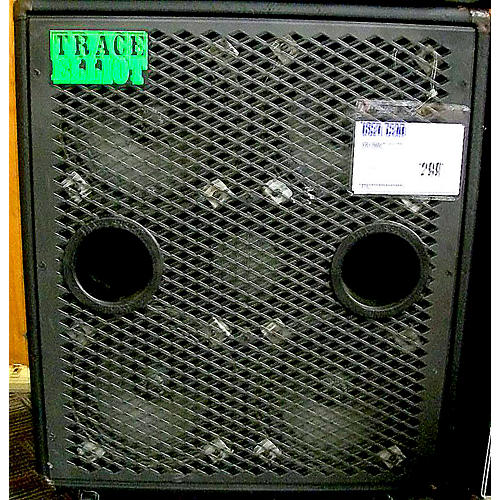 Trace Elliot 1048H Bass Cabinet-thumbnail