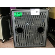 Trace Elliot 1048h 4x10 Bass Cabinet