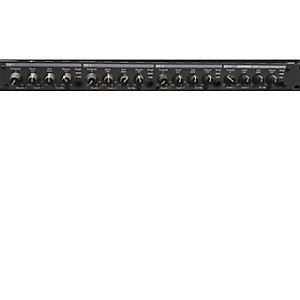 Pre-owned Aphex 105 LOGIC Noise Gate by