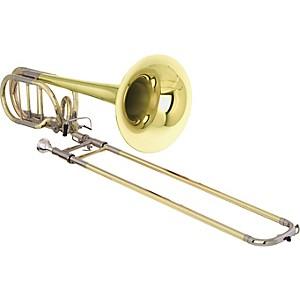 Getzen 1052FD Eterna Series Bass Trombone by Getzen