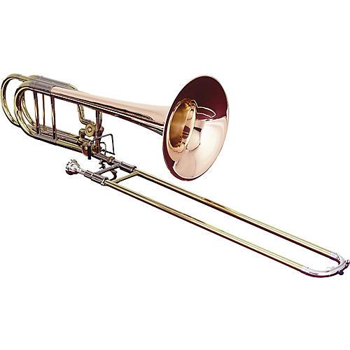 Getzen 1062FD Eterna Series Bass Trombone-thumbnail