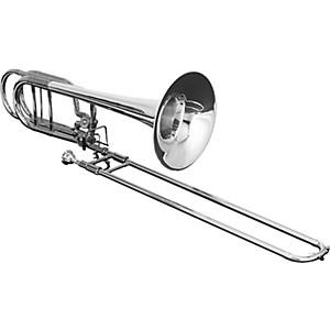 Getzen 1062FD Eterna Series Bass Trombone by Getzen