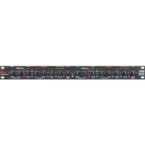 dbx 1066 Compressor/Limiter/Gate