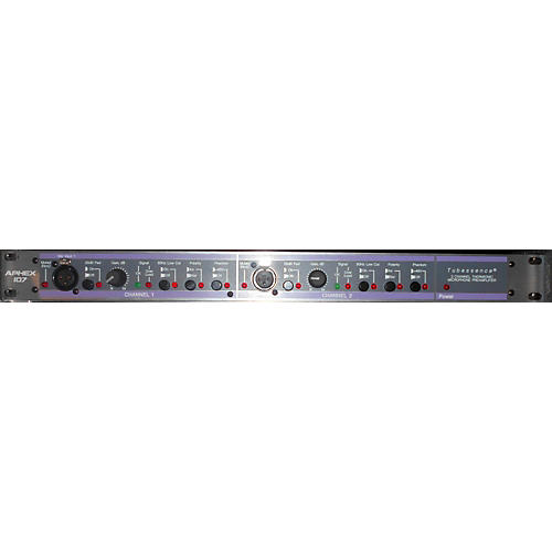 Aphex 107 Microphone Preamp