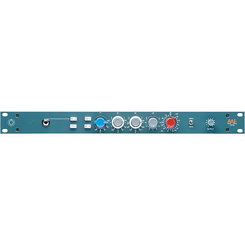 BAE 1073 Rackmount With Power Supply-thumbnail