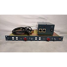 BAE 1073MP Dual Channel Microphone Preamp