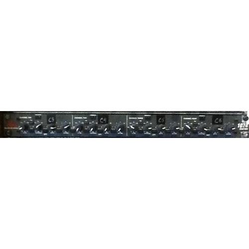 dbx 1074 QuadGate Noise Gate
