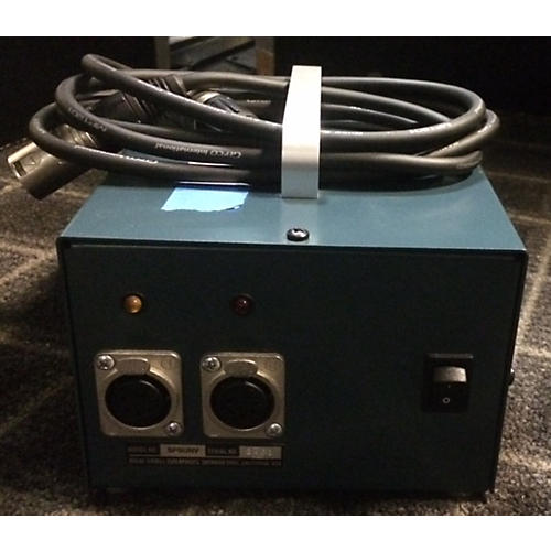 BAE 1084 Microphone Preamp