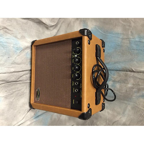 Stagg 10AA Acoustic Amplifier Acoustic Guitar Combo Amp