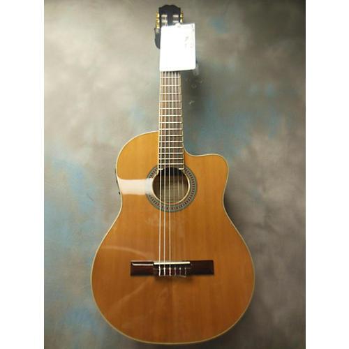 Antonio Hermosa 10CE Classical Acoustic Electric Guitar