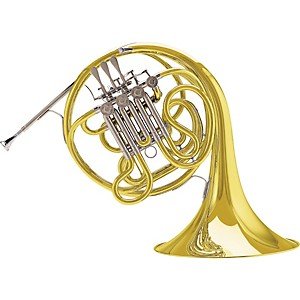 Conn 10D Symphony Series Fixed Bell Double Horn by Conn