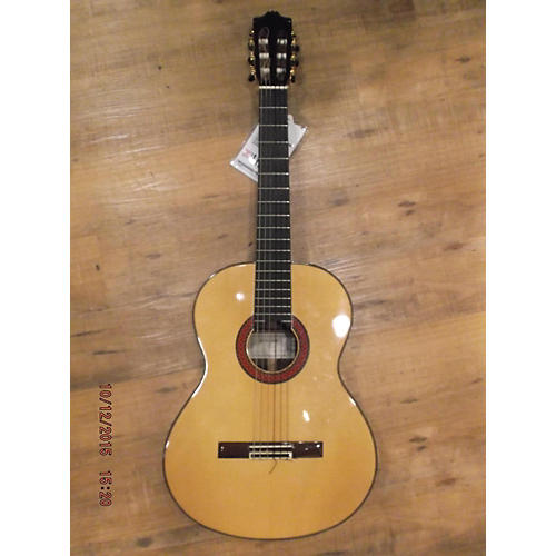 Alhambra 10FP Classical Acoustic Guitar-thumbnail