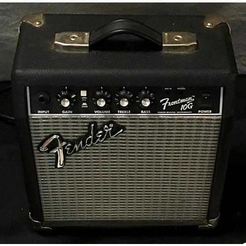 Squier 10G Guitar Combo Amp