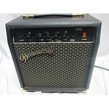 Brownsville 10G Guitar Combo Amp