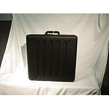 SKB 10U SLANT MIXER CASE Unpowered Mixer