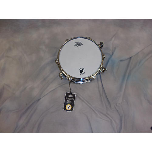 Mapex 10X5 Black Panther Stinger Snare Drum Chrome 103