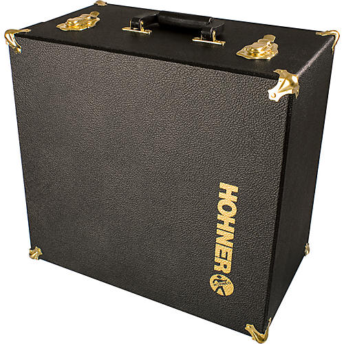 Hohner 10XD - Accordion Case Deluxe-thumbnail