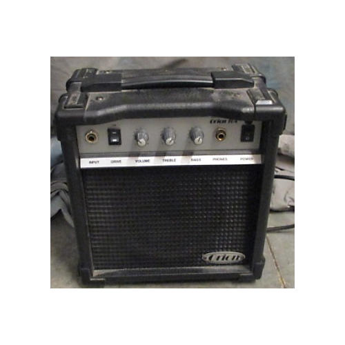 In Store Used 10a Guitar Combo Amp