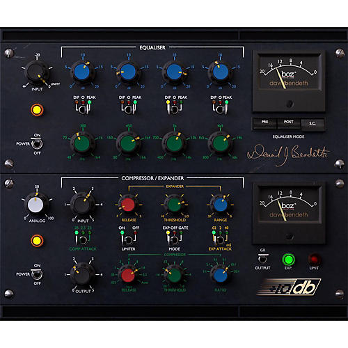 BOZ DIGITAL LABS  +10dB Bundle