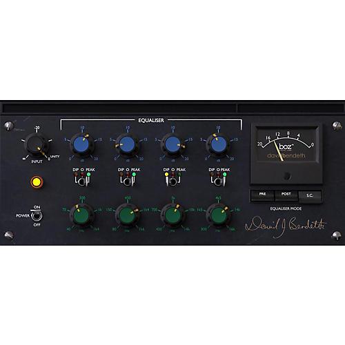 BOZ DIGITAL LABS  +10dB Equalizer Plug-in-thumbnail