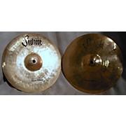 "Soultone 10in 10"" Hihats Cymbal"