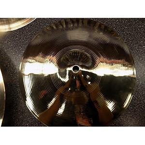 Pre-owned Wuhan 10 inch 10 inch Splash Cymbal by Wuhan