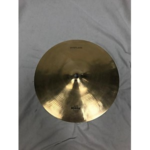 Pre-owned Wuhan 10 inch 10 inch Splash Cymbal