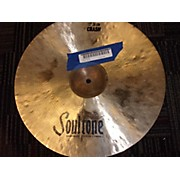 Soultone 10in 10IN CHINA Cymbal