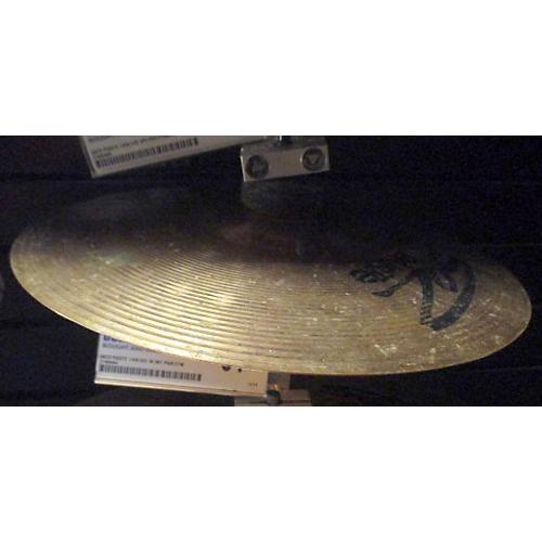 Paiste 10in 502 Splash Cymbal Cymbal-thumbnail