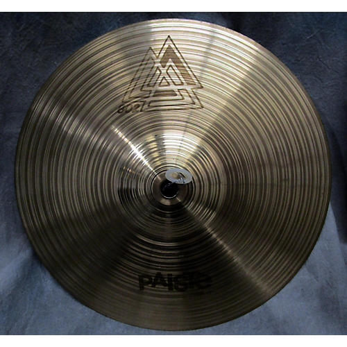 Paiste 10in 802 Cymbal