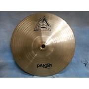 Paiste 10in 802 Splash Cymbal