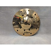 Zildjian 10in A Custom EFX Crash Cymbal