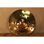 Zildjian 10in A Custom EFX Splash Cymbal